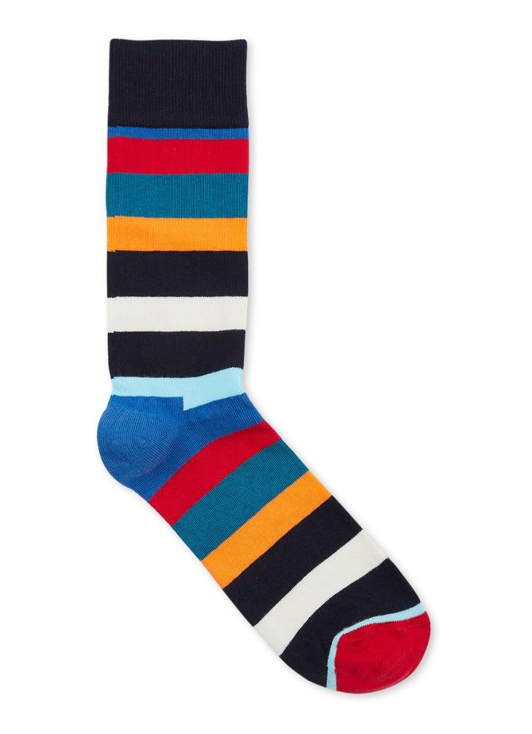 Happy Socks Vif /Édition Limit/ée Wiz Khalifa Coton Chaussettes pour Hommes et Femmes